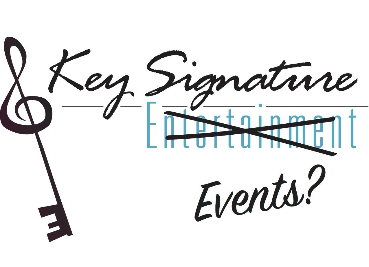 KeySignatureEvents